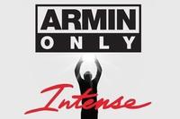 Шоу Армина ван Бюрена «Armin Only Intense» состоится в Киеве 28 декабря в МВЦ