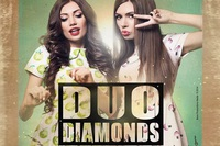 Украинские артисты Duo Diamonds написали клубный гимн