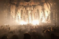 Amsterdam Dance Event объявляет первые имена лайнапа 2014 года