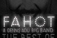 Концерт Фагот & Деннис Аду Биг-Бэнд