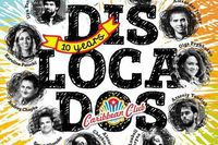 Концерт живой музыки Dislocados