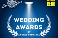 Wedding Awards by Andrey Djedjula
