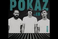 Концерт трио Pokaz & Co.