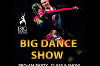 BIG DANCE SHOW