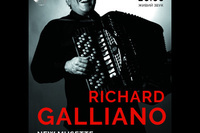RICHARD GALLIANO QUARTET