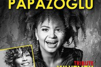 NATALIE PAPAZOGLU - WHITNEY HOUSTON TRIBUTE