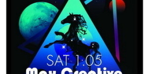 Max Creative&DJ INTRA