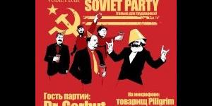 Soviet Party