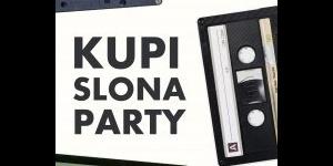KUPI SLONA FIRST AUTUMN PARTY