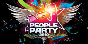 NRJ People Party
