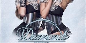 DJ Duo Diamond