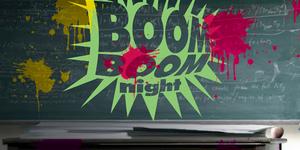 Boom Boom Night