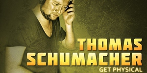 Thomas Shumacher!