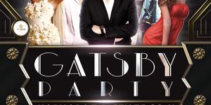 Gatsby part