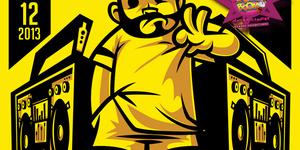 RnB BooM. Hip Hop NoN Stop.