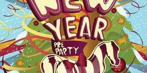 New Year PreParty