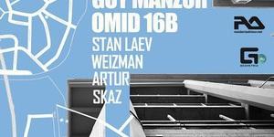 GUY MANZUR (Tel-Aviv)