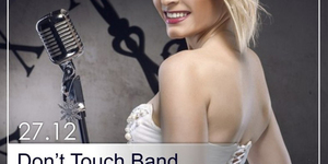 DON'T TOUCH BAND, DEJAVU MUSIC BAND