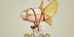 GO-GO band