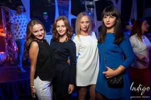 Raskrutka Party