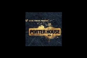 Steve Porter - Porter House vol. 2