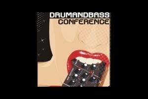 Украинская drum'n'bass конференция