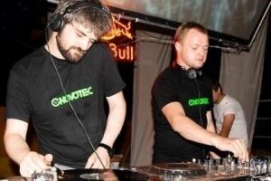 Лучшие из лучших на PRODJ Ukraine Techno Edition