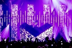 Deadmau5 нарікає на live-шоу