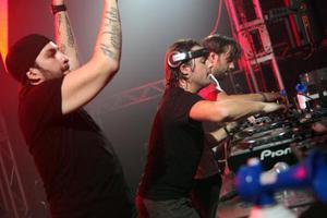 Swedish House Mafia оголосили розклад своїх Ibiza-parties
