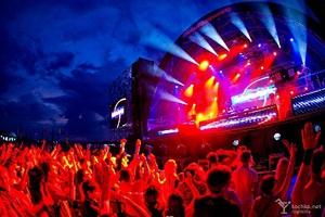 Global Gathering 2011: розподіл артистів по сценах