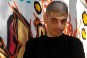 Axel Karakasis в рамках проекта Are U Techno?