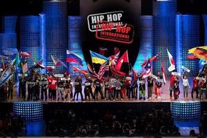 Смотрите, кто победил на Чемпионате Мира По Хип Хоп Танцам (видео)