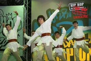 Hip Hop International, подростки: хип-хоп будущее (видео)