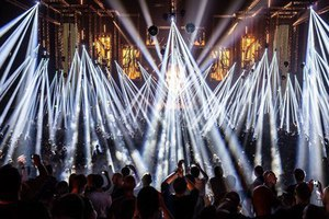 Amsterdam Dance Event (ADE) – главное музыкальное событие осени