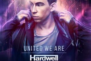 Лучший диджей 2014 года Hardwell выпустил дебютный альбом (аудио)