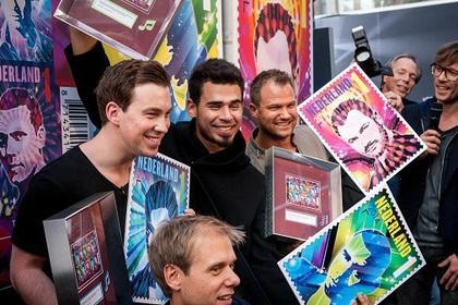 Amsterdam Dance Event празднует 20 лет в 2015 году